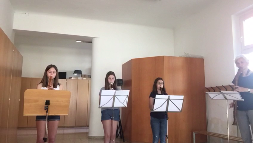 Ensemble – Trio PAMKIN