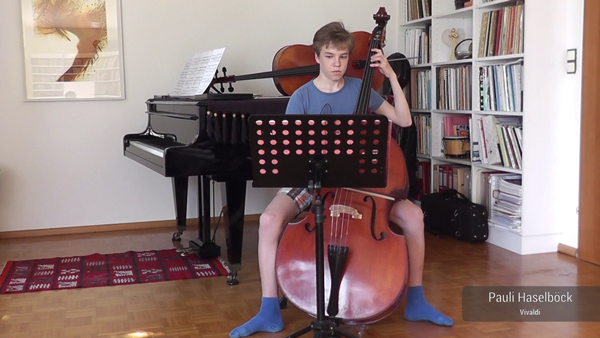 Online Konzert – Video 2