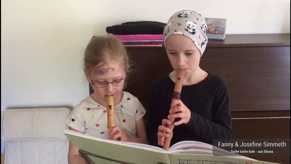 Online Konzert – Video 3